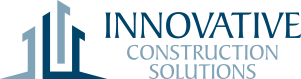 Innovative Construction Solutions Logo